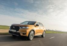 Zero-interest August offers from DS Automobiles 11