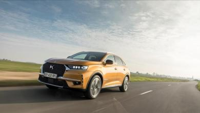 Zero-interest August offers from DS Automobiles 7