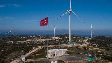Turkey's installed wind power exceeds 10 thousand megawatts 4