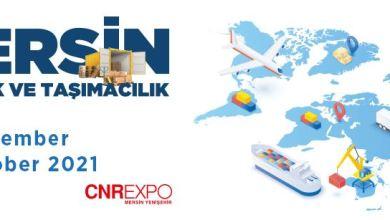 CNR -MERSIN Logistics and Transportation Exhibition 12