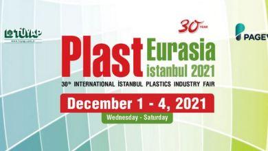 Plast Eurasia İstanbul 2021 31