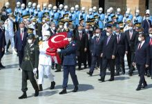 Turkey marks Victory Day at the end of a month of historic wins 2