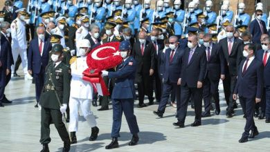 Turkey marks Victory Day at the end of a month of historic wins 7