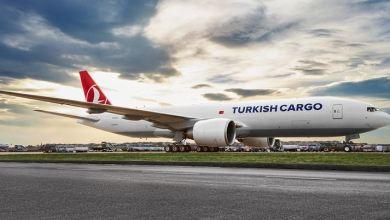 Turkish Cargo ranks 3rd among global brands in June 9
