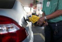 Oil dips, little changed on week despite weaker demand forecasts 10