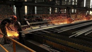 Global steel production hits 161.7M tons in July 6