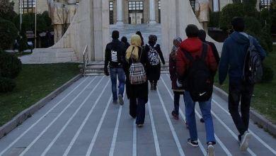 Turkiye Scholarships 'one of world's most outstanding scholarship programs' 12
