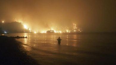 'Code red': UN scientists warn of worsening global warming 5