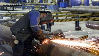 Turkey's steel exports surpass 2020 figures in 8 months 12