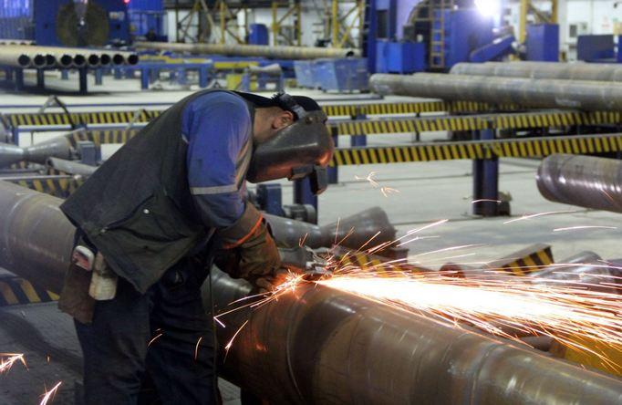 Turkey's steel exports surpass 2020 figures in 8 months 1