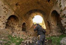 VIP 'box seats' found at ancient amphitheater in Turkey's Izmir 10