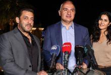 Visiting Indian movie stars laud 'beautiful, incredible' Turkey 11