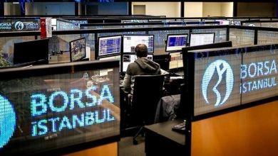 Turkish stocks looking up midweek opening 7