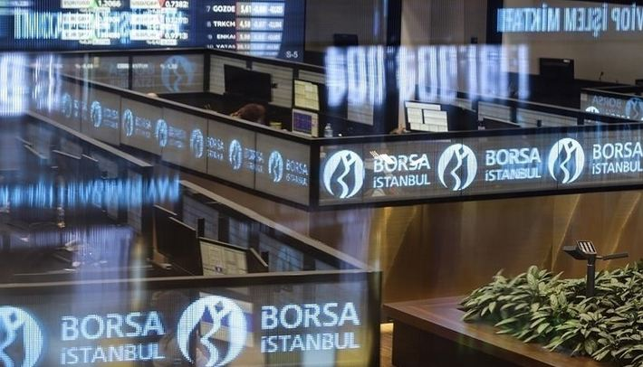 Turkey's Borsa Istanbul looking up at weekly open 1