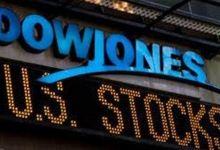 Dow Jones , S&P 500 post five-day losing streak 2