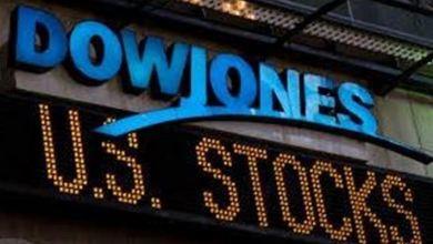 Dow Jones , S&P 500 post five-day losing streak 6