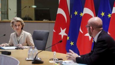 Turkey-EU to hold talks on visa liberalization next month 8