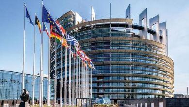 European Parliament backs updating customs deal 9