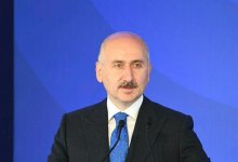 Minister Karaismailoglu: We will switch to 5G technology with domestic and national opportunities 11