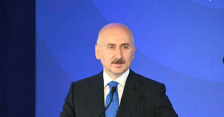 Minister Karaismailoglu: We will switch to 5G technology with domestic and national opportunities 1