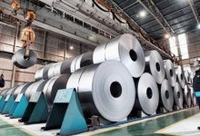 Turkey's 8-month steel exports surpassed last year and reached $13 billion 232 million 10