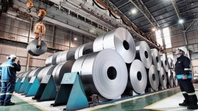 Turkey's 8-month steel exports surpassed last year and reached $13 billion 232 million 7