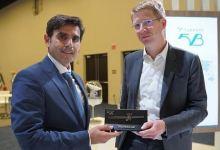 TurkSat, UK's Inmarsat sign partnership deal on communications satellite 12
