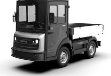 Domestic electric service vehicle Tragger is getting ready for test drives 2