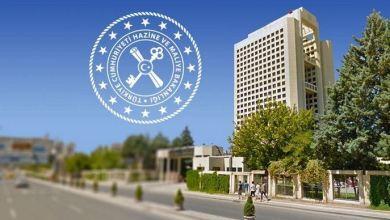 Turkish Treasury to repay $15B debt in September-November 4