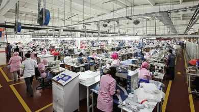The 2021 export target of the textile manufacturers in Zeytinburnu is $2.1 billion 4