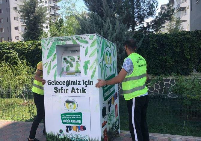 Turkey's Zero Waste Project recycles 24.2 million tons 1