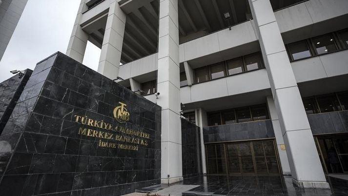 Turkish Central Bank raises reserve requirement ratios 1