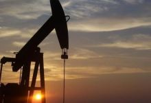 Oil up over estimated fall in US crude stocks, tight supply 10