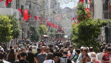 Turkey confirms first cases of coronavirus Mu variant 10
