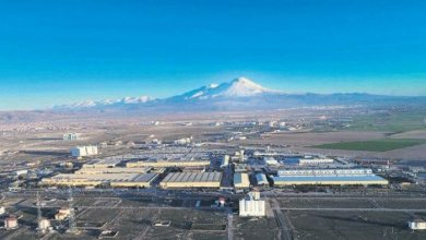 €500 million investment in 35 years in Aksaray Mercedes-Benz Truck Factory 8