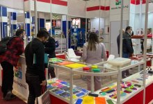 $150 billion industry met at CNR Rubber and Plastic Fair 19