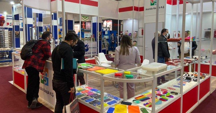 $150 billion industry met at CNR Rubber and Plastic Fair 3