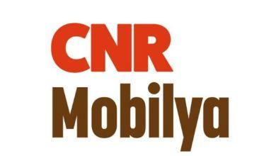 CNR Mobilya – 18th International Istanbul Furniture Fair 6