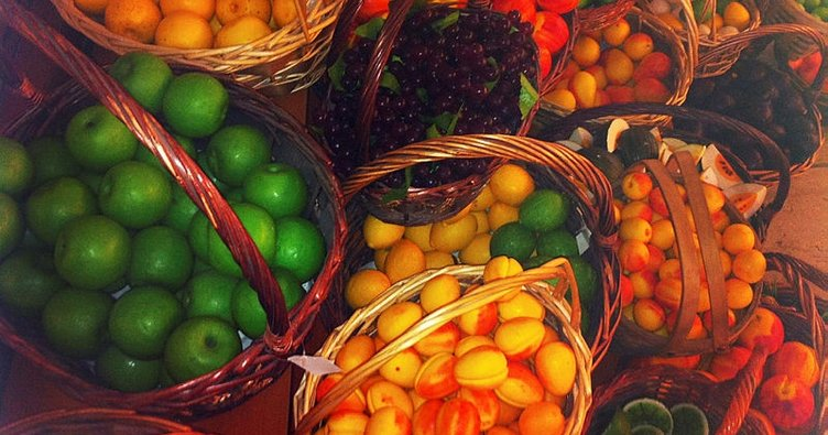 Turkey: $2 billion threshold in fresh fruit and vegetable exports was exceeded in 9 months 1