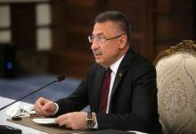 Turkey taking steps for green economy: Vice president 10
