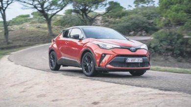Hybrids share in car sales reached 8.5% 7