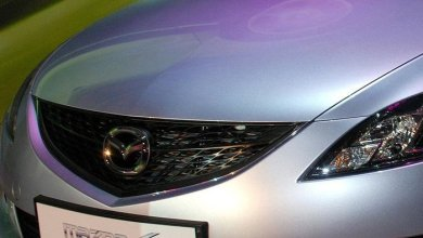 Mazda Motor to stop production due to shortage of semiconductor chip supply 4