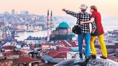Russian tourists' demand for Istanbul is increasing 8