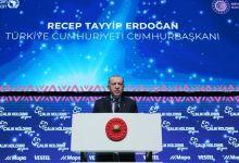 Turkey eyes boost in trade with Africa: President Erdogan 20