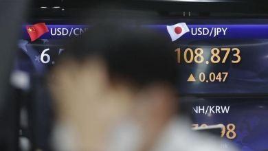 Asian stock markets mixed amid Evergrande crisis 9