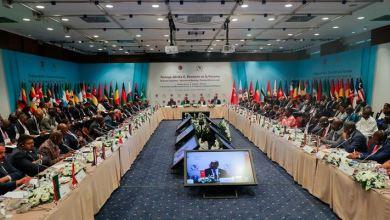 Istanbul to host Turkey-Africa business forum next week 10