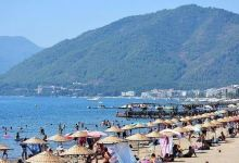 'Safe tourism' lures foreign visitors to Antalya 9