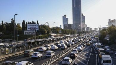 Istanbul traffic may come to standstill in winter, experts warn 1