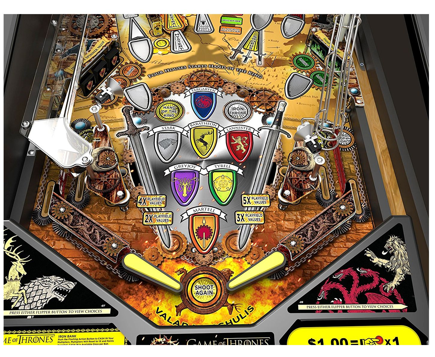 Game-of-Thrones-Pinball-Pro-Arcade-Pinball-Machine-09