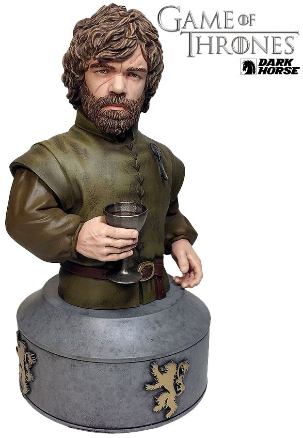 Busto-Game-of-Thrones-Tyrion-Lannister-Hand-of-The-Queen-Bust-01